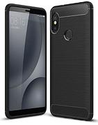 Чехол на Xiaomi Mi 6X / Mi A2- Black
