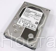Жесткий диск Hitachi HDS724040ALE640 4Tb 7200 RPM SATA III 64MB  б/у