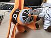 М'яка іграшка CLR135 Супер Крила, 8 видів, 20см