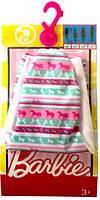 Одяг для ляльки Модне плаття Barbie, фото 2
