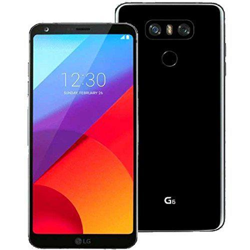 7e59372c0d756 Смартфон LG G6 Black: продажа, цена в Виннице. мобильные телефоны ...