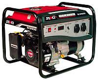 Генератор бензиновый SENCI SC2500-M (2.0-2.2кВт), р.с.