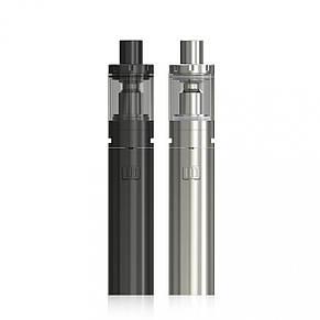 Электронная сигарета IJUST S черная-1592 . серебро-1591, фото 2