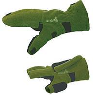 Отстегивающиеся перчатки Norfin 701103-L