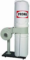 Пылесос для сбора стружки Proma OP-750, фото 1
