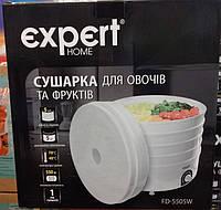 Сушка для фруктов и овощей Expert FD-5505W