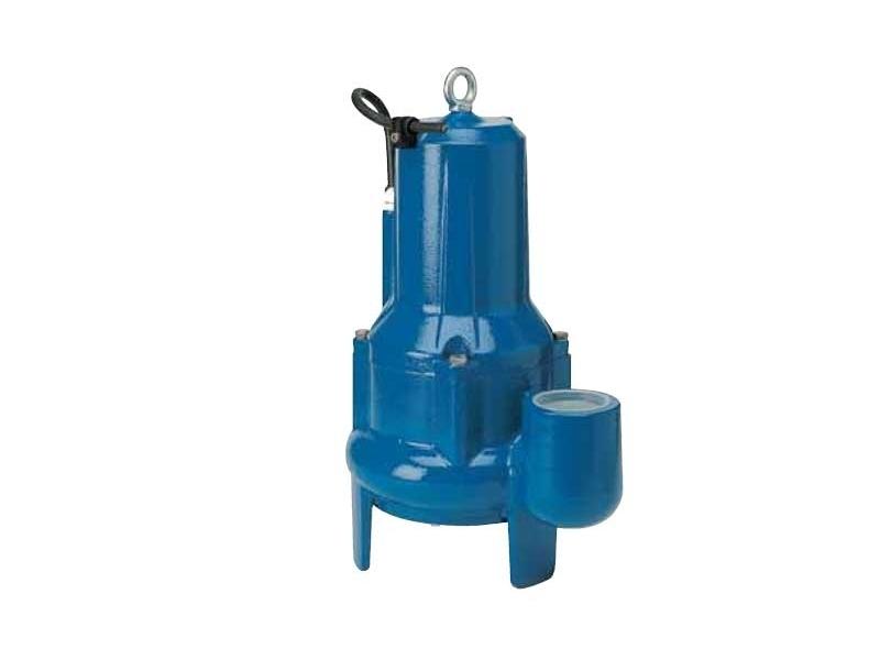 Погружные насосы для сточных вод Speroni  PRM/PRT 250 с рабочим колесом типа Vortex