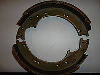 Колодка тормозная JAC 1020KR