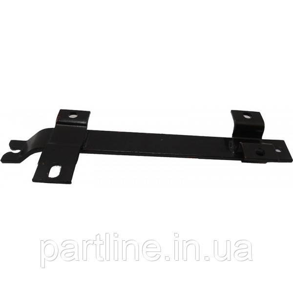 Кронштейн топливного бака правый МТЗ-80-900 (пр-во МТЗ), арт. 80-1101250-Б