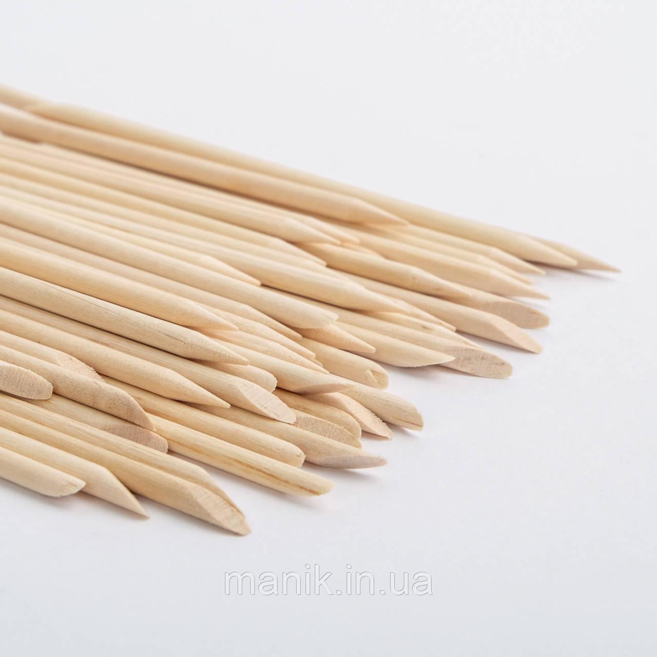 Апельсиновые палочки (11 см. 100 шт).