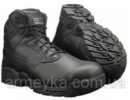 Тактические (полицейские) ботинки Magnum stealth force 6.0 (стальной носок). Великобритания, оригинал