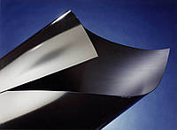 Геомембрана GSE HD 1.0 мм гладкая Германия (HDPE - ПЭВП) в рулонах размером 6.95-7.50х210 метров