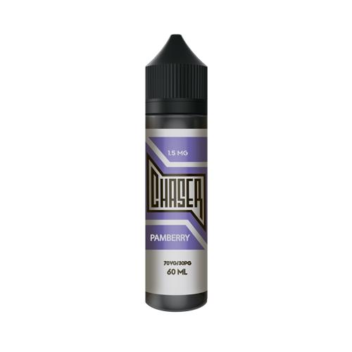 Жидкость CHASER - POMBERRY 60ml
