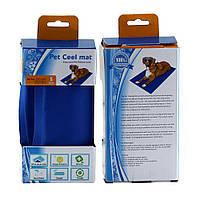 Охлаждающий коврик для собак pet cool mat