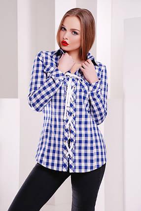 Женская блуза Рондо д/р, фото 2