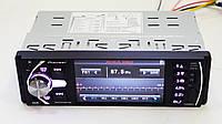 "Автомагнитола пионер Pioneer 4020 экран 4""+Bluetooth+видео вход, фото 5"