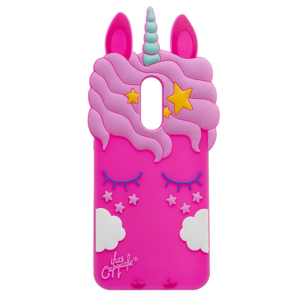 Силиконовый чехол Little Pony для Xiaomi Redmi 5 Plus, S213