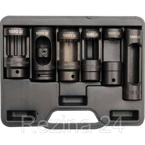Съемники для форсунок YATO YT-0622