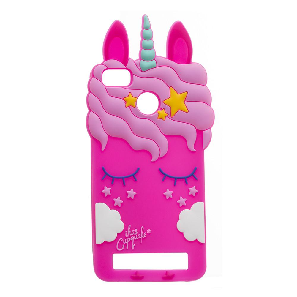 Силиконовый Little Pony чехол для Xiaomi Redmi 4a, S158