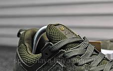 Кроссовки мужские зеленые New Balance 574 Sport Edition Green (реплика), фото 2