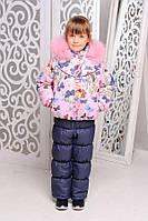 Зимний детский комплект