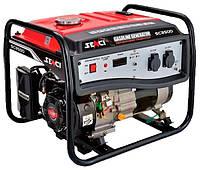 Генератор бензиновый SENCI SC3500-M (2.8-3.1кВт), р.с.