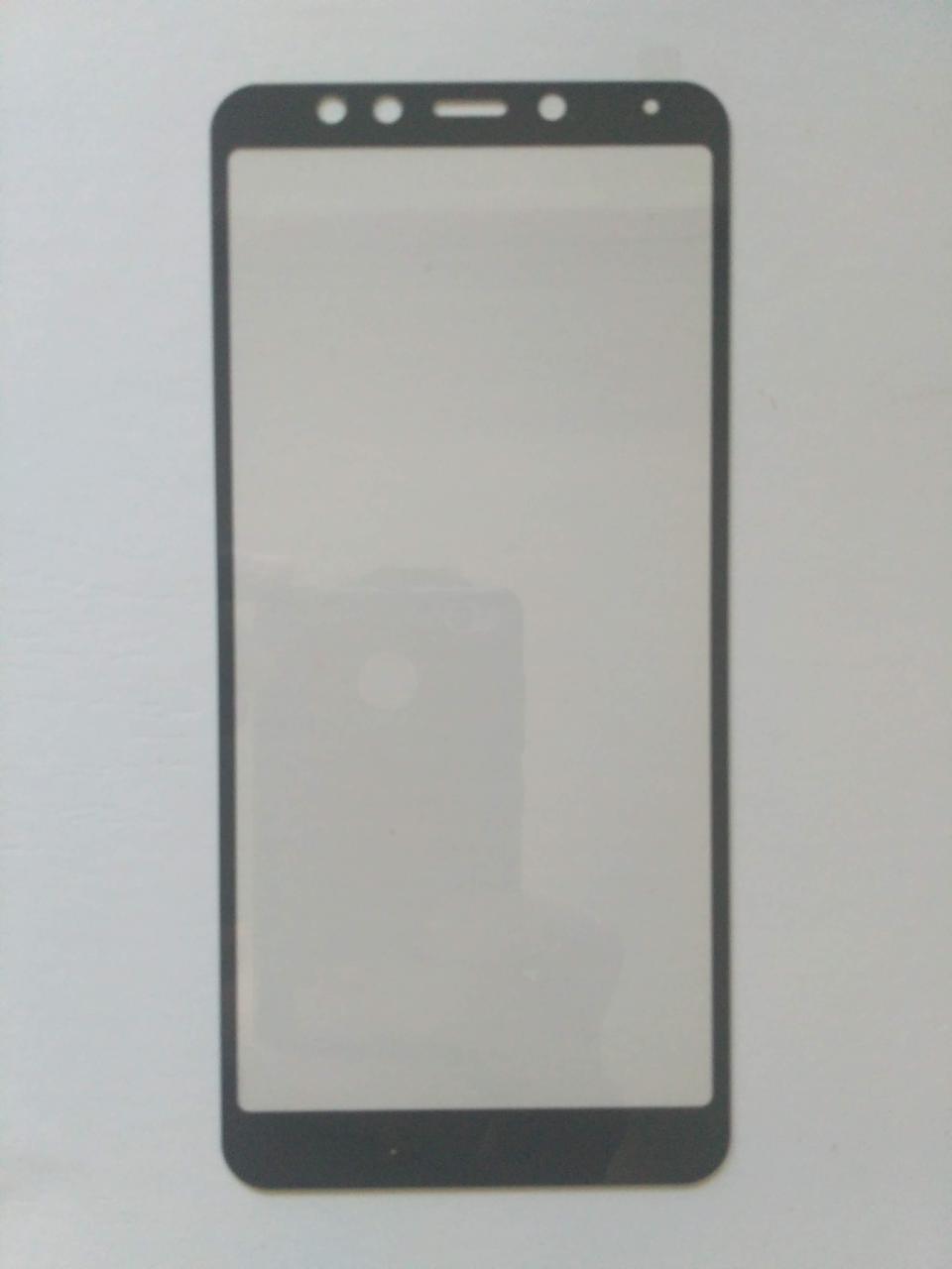 Защитное стекло Mocolo для Xiaomi Mi 8 SE c черной рамкой