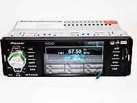 "Автомагнитола пионер Pioneer 4022 экран 4""+Bluetooth+видео вход, фото 2"