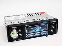 "Автомагнитола пионер Pioneer 4022 экран 4""+Bluetooth+видео вход, фото 5"