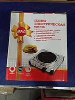 Электроплита Мрия НЭП-1 КБ 1000 Вт