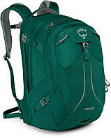 Рюкзак Osprey Nova 33, зеленый (Tropical Green)