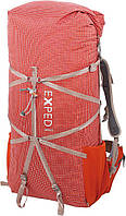 Рюкзак Exped Lightning 60 Womens, червоний