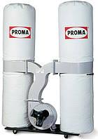 Пылесос для сбора стружки Proma OP-2200