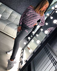 Костюм женский  со штанами, фото 2