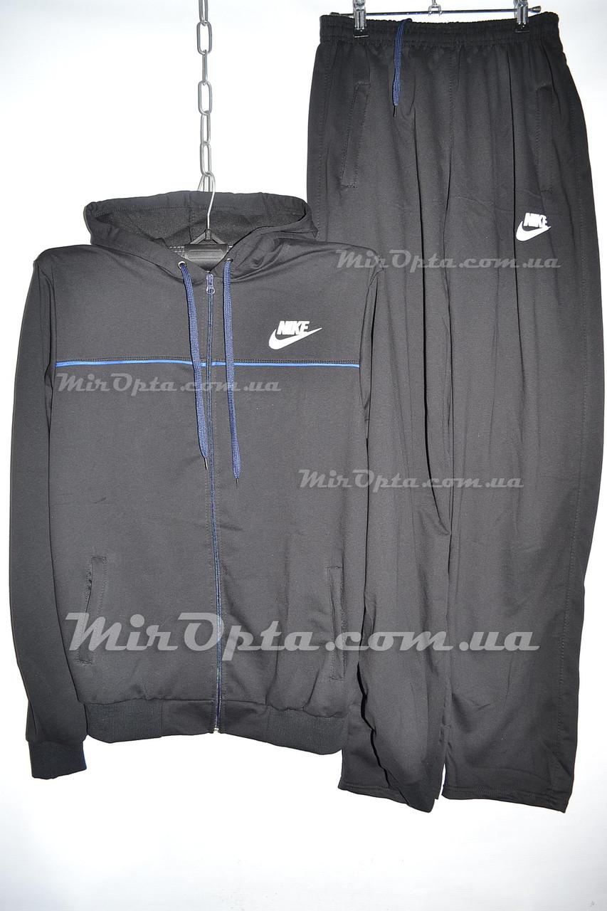 Мужской спортивный костюм Nike (р. 56 - 64) купить оптом прямой поставщик e65ed9cec0054