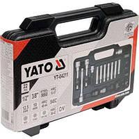 Набор ключей для генератора YATO YT-04211, фото 1