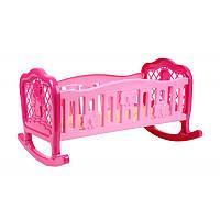 Детская кроватка для кукол  4231