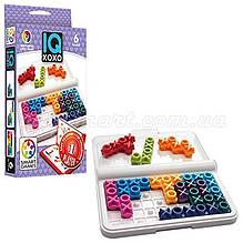 Настольная игра головоломка Smart Games IQ XOXO