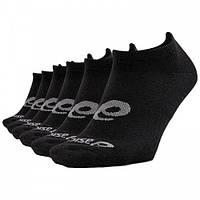 Носки спортивные 6 в 1 Asics  6Ppk Invisible Sock
