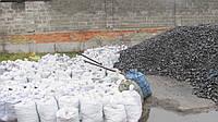 Уголь антрацит в мешках