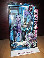 Кукла Monster High New Scaremester Twyla Doll Твайла Новый скарместр