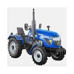 Трактор T244НF (24 л.с., 3 цилиндра,  ГУР, KM385, КПП (3+1)х2)