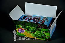Набор первоклассника «Стандарт люкс» для девочек подарок выпускнику детского сада, фото 3