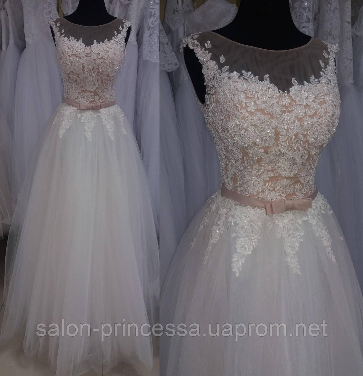 824843d0c59 Свадебное платье