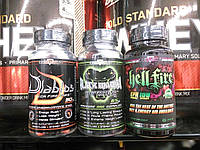 Hellfire Innovative Labs  150 mg Eph 90 caps. hell fire