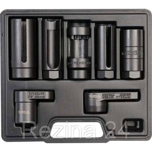 Ключи для форсунок YATO YT-1751, фото 1
