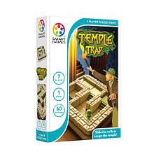 Головоломка Храм Ловушка  Smart Games