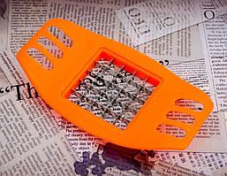 Нож-сетка для катрофеля-фри