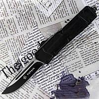 Автоматический выкидной нож Тотем 2009, фото 1