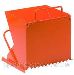 Инструмент для кладки газобетона КАРЕТКА 300 мм